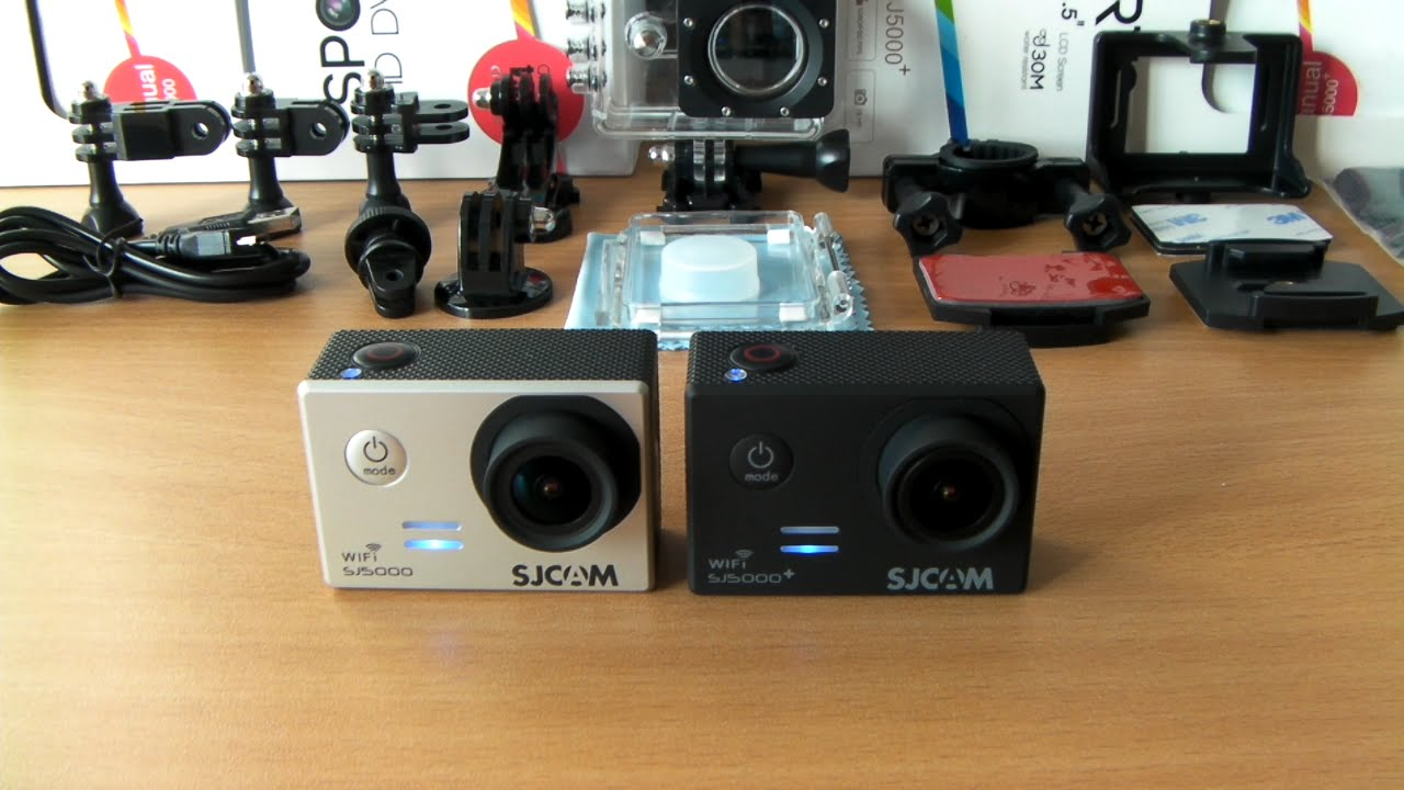 sjcam sj5000 plus wifi review - quatangso.net